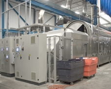 Linen Supply Company Boosts Wastewater Recycling Capacity 67% with Low Cost Screener Retrofit