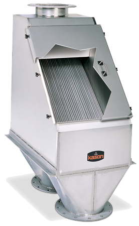 CROSS-FLO Static Sieve Screeners & Separators image