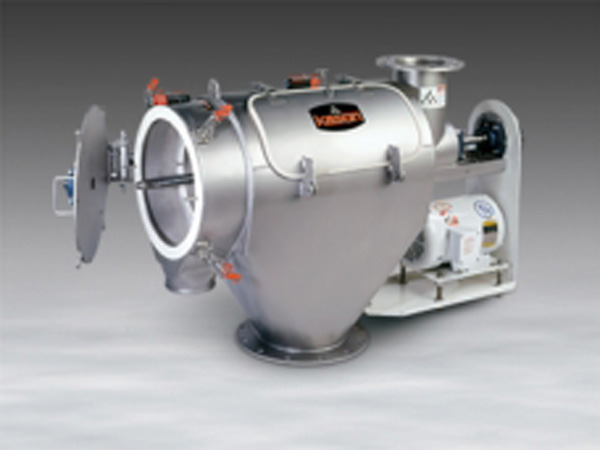 Quick-Clean Centrifugal Sifter image