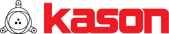 Kason Corporation logo